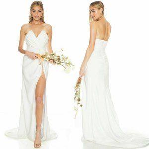 NOEL & JEAN Katie May WISTERIA Wedding Dress Ivory